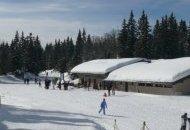 Ecole Ski Nordique du Revard