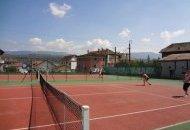 Tennis club d'Albens