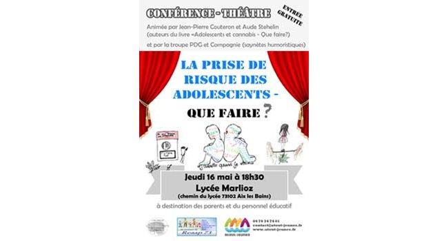 Newsletter Atout-Jeunes - Mai 2019