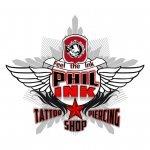 Phil Ink Tattoo